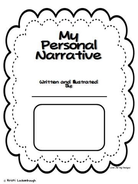 How do you write a narrative paper